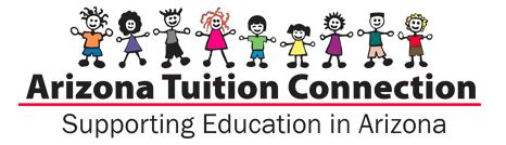 Arizona Tution Connection logo