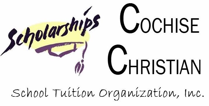 Cochise Christian logo