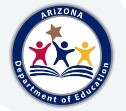 Arizona Department of Education logo