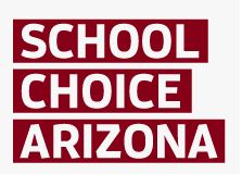 School Choice Arizona logo